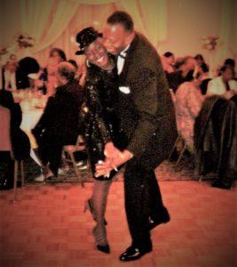 Joy of Dancing