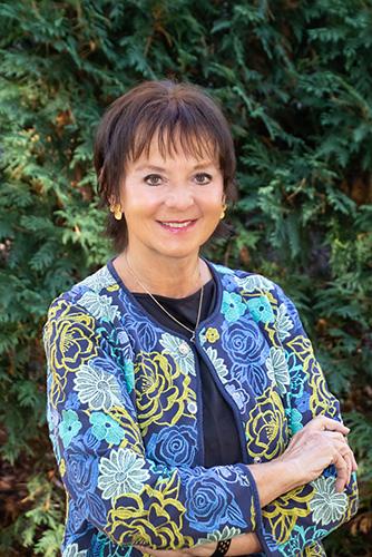 Tina Mangos